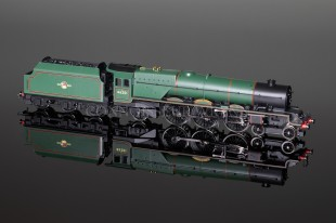 "Hornby ""PRINCESS ELIZABETH BR 4-6-2 LTD PRODUCTION DCC READY Ref: R2823"