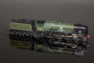 "Wrenn ""SIR KEITH PARK"" BR Green 4-6-2 Rebuilt Bulleid Pacific Class W2269X"