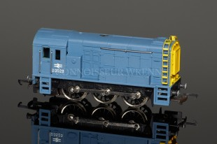 Wrenn BR Blue 0-6-0DS Class 08 NON POWERED Loco W2232NP