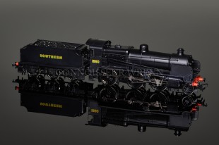 Bachmann (MODELZONE EXCLUSIVE) N Class Southern Locomotive 32-150V