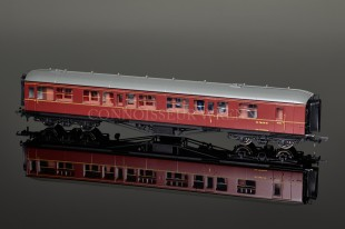 Hornby Model Railways BR Maroon Composite Brake W7849W ref. R4413