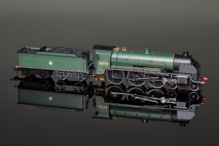 "Hornby Model Railways ""Sir Pelleas"" King Arthur Class N15 SUPER DETAIL Locomotive R2622"