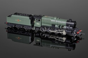 Wrenn BR Green no.48290 Class 8F Freight Locomotive model W2308