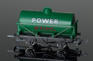 "Wrenn Petrol Wagon ""POWER ETHYL"" Tank Rolling Stock W5076"