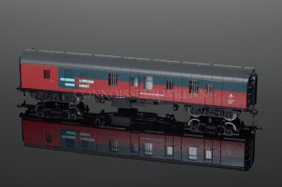 Bachmann Branch-Line Model Railways BR MK1 NFA FULL Brake ROYAL MAIL 39-183A