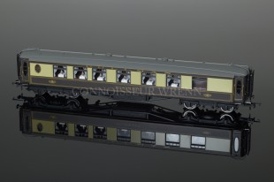 "Hornby Model Railways Pullman 1st Class Parlour Car ""Rosemary"" R4426"