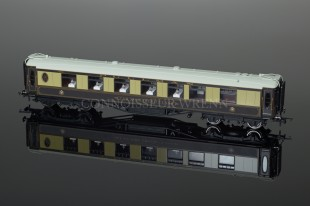 Hornby Model Railways Pullman 3rd Class Kitchen Car No. 60 R4481
