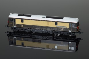 "Hornby ""PULLMAN CAR CO. Class 73 Brighton Evening Angus R3137"