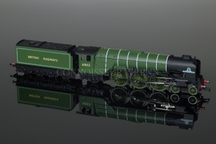 "Hornby Model Railways ""TORNADO 60163"" A1 4-6-2 Pacific Class BR Green  Locomotive R3060"