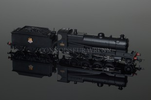 Bachmann Branch-Line BR Black Early Emblem 3000 Class Rod 3023 no. 31-127
