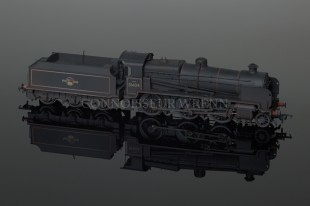 Bachmann Branch-Line Model Railways BR Black Weathered N Class 32-154A