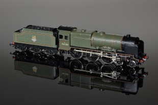 "Wrenn ""Royal Scot 46100"" Royal Scot Class 6P 4-6-0 BR Green Locomotive W2298"