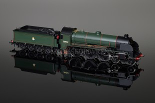 "Hornby Model Railways ""Sir Meliagrance"" BR 4-6-0 Class N15 Locomotive R2905"