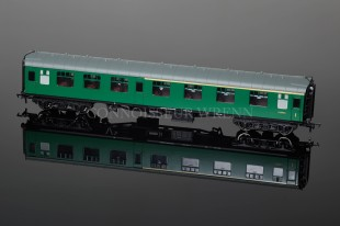 Bachmann Branch-Line Model Railways BR MK1 Composite CK SR 39-128