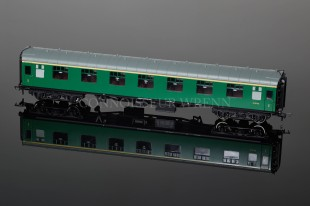 Bachmann Branch-Line Model Railways BR MK1 Full Brake BG WR 39-153