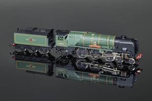 "Wrenn ""BODMIN"" BR Green 4-6-2 Rebuilt Bulleid Pacific M/N Locomotive W2236A"
