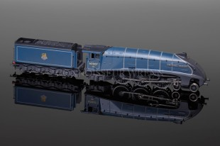 "Bachmann A4 60007 ""Sir Nigel Gresley"" BR BLUE WEATHERED model 31-954A"