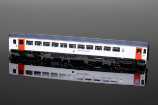 "Hornby ""GREATER ANGLIA"" Class 153 DMU no. 153309 model R3214"