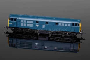 Hornby AIA-AIA DIESEL ELECTRIC Class 31 no. 31256 model R3067