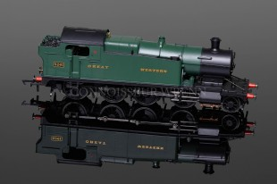 Hornby Model Railways GWR 2-8-0T Class 42XX Running No. 4261 model R3222