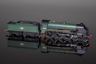 "Hornby Model Railways ""King Arthur 30453"" Class N15 DCC READY Locomotive R2583"