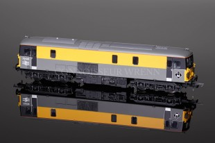 "Hornby ""ENGINEERS"" B0-B0 Diesel Electric Class 73 no.73108 R2765"