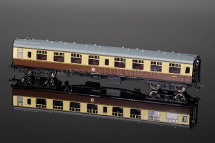 Bachmann Branch-Line Model Railways BR MK1 Corridor SK WR Coach 39-029C