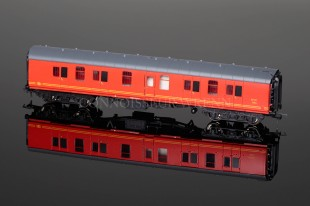 Bachmann Branch-Line Model Railways BR MK1 NEA FULL Brake ROYAL MAIL 39-184