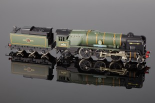 "Wrenn ""SIR KEITH PARK"" BR Green 4-6-2 Rebuilt Bulleid Pacific Class W2269"