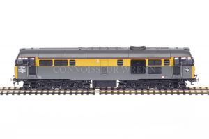 Hornby AIA-AIA DIESEL ELECTRIC Class 31 no. 31110 model R2421