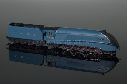 """Hornby Model Railways """"GREAT SNIPE"""" A4 Pacific LNER NO.4462 R3131"""