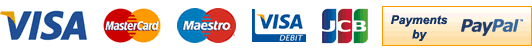 Card Payments and PayPal